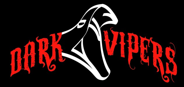 Dark Vipers Logo